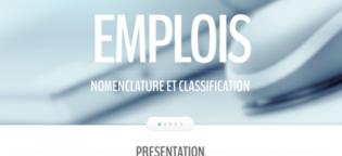 PEOPLE BASE CBM lance un site dédié à la classification des emplois