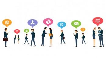 Nouveau site dédié à la communication sociale