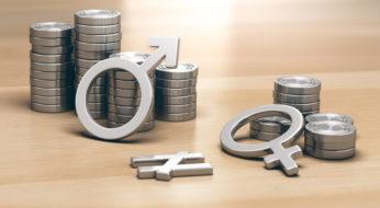 Index sur l'égalité salariale hommes-femmes